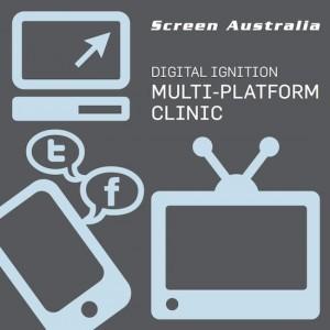 StoryLabs to run Screen Australia Digital Ignition Multi Platform Clinic | Pervasive Entertainment Times | Scoop.it