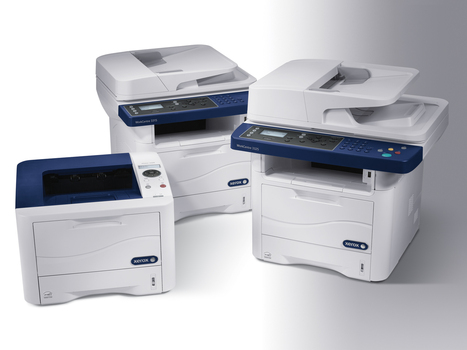 Xerox Printer Support | Email Assistance | Scoop.it