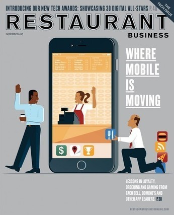 Trying out a killer tech strategy | Restaurants | SocialMediaRestaurants.com | Scoop.it
