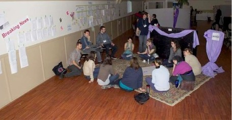 Cultivating Change Through Conversation | Amanda Fenton | Appreciative Inquiry NEWS! | Scoop.it