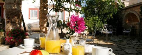 Bed & Breakfast | International fair for bed & breakfast | Overnachten op de boerderij | Scoop.it