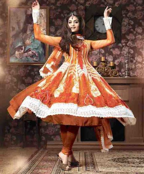 Salwar Kameez Online   Indian Ethnic Wear For Women   Scoop.it