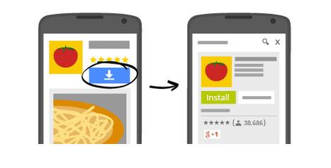 Google Adwords généralise la promotion des applications mobiles dans Google Play - #Arobasenet.com   Référencement internet   Scoop.it