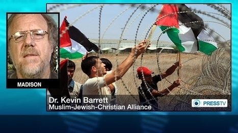 US 'enslaved to Israel' since Kennedy | Occupied Palestine | Scoop.it