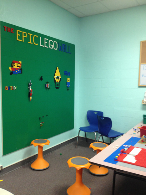 Our Makerspace Journey | Innovative Educator | Scoop.it