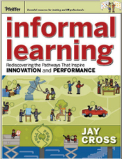 Controversy over Informal Learning | Social Workplace and Learning | Scoop.it
