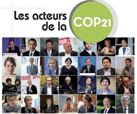 Le KIT de survie COP 21 au complet | Où va-ton ? | Scoop.it