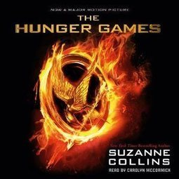 The Hunger Games by Suzanne Collins - Free Audio Book 1 | fallingrain | Scoop.it