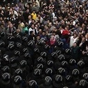 We Are Now One Year Away From Global Riots, Complex Systems Theorists Say | Good night, sweet fingerprints. | Scoop.it