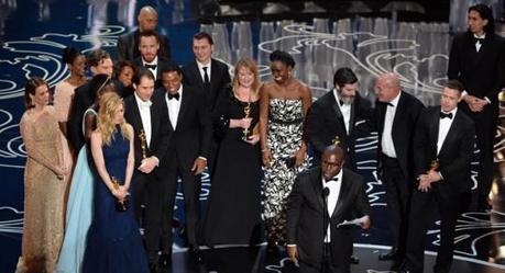 Oscars 2014: Así fue la gala | MUNDOAUDIOVISUAL | Scoop.it