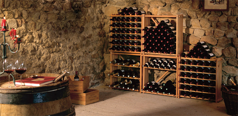 La meilleure façon de faire vieillir votre vin - Capital.fr | Le vin quotidien | Scoop.it