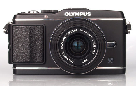 Olympus E-P3 vs Panasonic GF3 vs Sony NEX-5 vs Samsung NX11 | Everything Photographic | Scoop.it