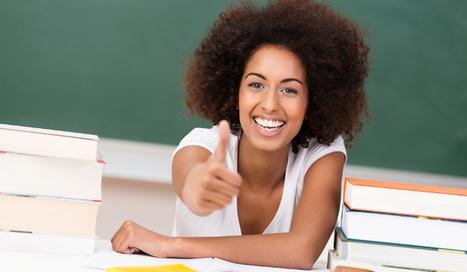 Cinco vídeos sobre docencia para que empieces el curso motivado | Aprendiendoaenseñar | Scoop.it
