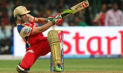 Best IPL Innings By AB de Villiers - STYLE RUG | Mens Fashion Updates! | Scoop.it