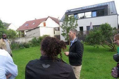 Yvelines : un concours pour distinguer la maison la plus économe | Innovation et développement durable | Scoop.it