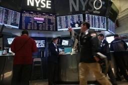 Les valeurs à suivre à Wall Street du mardi 22 janvier 2013 | Finances et Bourse | Scoop.it