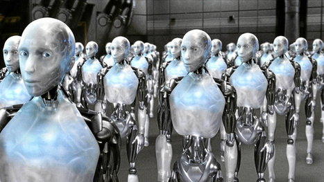 Dawn of the planet of machines | Systems Theory | Scoop.it