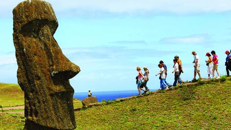 Chile / Isla de Pascua: Hay que usar la cabeza   Turismos alternativos en América Latina   Scoop.it