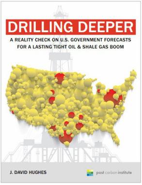 Pétrole et gaz de schiste aux Etats-Unis, un eldorado qui devrait décliner bien avant 2020 - Etude | EnergiePourDemain | Scoop.it
