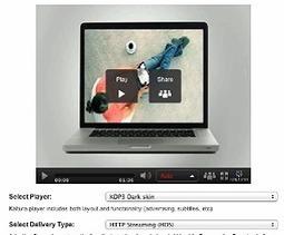 Héberger et diffuser ses propres vidéos avec un système Open Source | Courants technos | Scoop.it