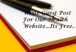 New SBM Sites List | A Complete SEO Solution | Health | Scoop.it