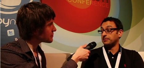 Why Vodafone is courting developers at TNW Conference [Video ] | TNW Conference 2011- Amsterdam, April 27, 28 and 29 | Scoop.it