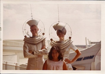 Rocket To The Moon | Kitsch | Scoop.it