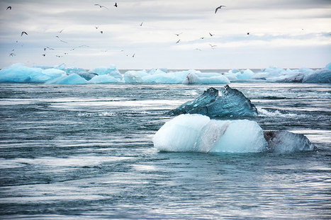 Las matemáticas del cambio climático sugieren detener el uso de combustibles fósiles de inmediato | Acusmata | Scoop.it