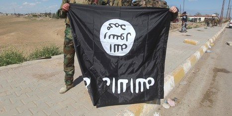 What the Islamic State Is Teaching the West About Social Media | Soup for thought | Scoop.it