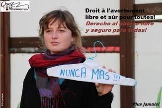 IVG en Espagne et en Europe : retour en arrière - Les Nouvelles News | Laurence Rossignol - Sénat | Scoop.it