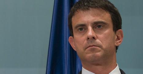 Valls crée une inspection des services de renseignement | Libertés Numériques | Scoop.it