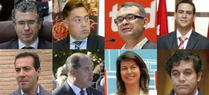 Granados, Marjaliza, De Pedro, Victoria, Fraile... ¿quién es quién en la 'operación Púnica'? - 20minutos.es | Partido Popular, una visión crítica | Scoop.it