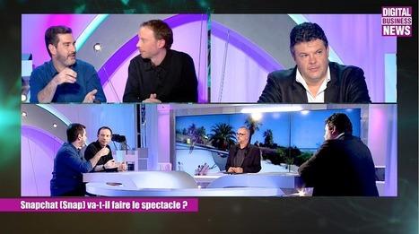 [#LGDW] Le Grand Débat du Web N°37 - Digital Business News | Daily Digest | Scoop.it