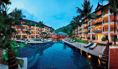 Phuket Holiday Resorts/ Hotels: Swissôtel Resort Phuket - PARADISES ONLINE | Best Hotel Deals & Bidding Site | Scoop.it