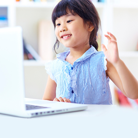 Teaching With Technology Boosts Preschoolers' Math Learning | Tulevaisuuden koulu | Scoop.it