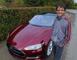 Google Glass Apparently Causing Reckless Driving | Android Insiders | Scoop.it
