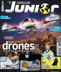 Science & Vie Junior n° 308 - Mai 2015 | Revue de presse Pierre Flamens | Scoop.it