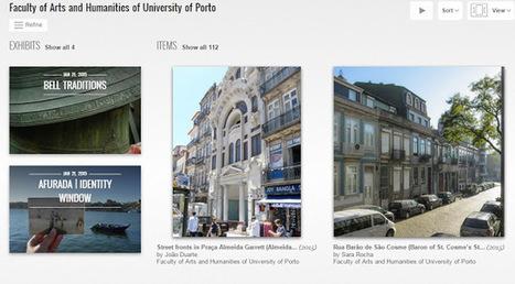 Google Cultural Institute celebra 5 anos e acrescenta arte e tradições Portuguesas à colecção | Tudo o resto | Scoop.it