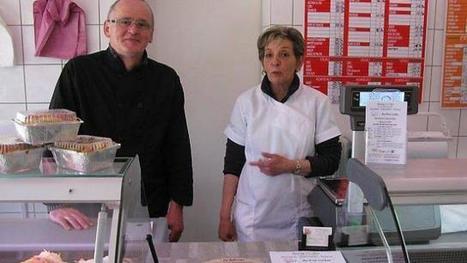 La boucherie-charcuterie a trouvé des repreneurs | Section Boucherie 3IFA Alencon Orne Basse Normandie | Scoop.it