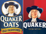 Quaker Oats Man Slims Down | A Cultural History of Advertising | Scoop.it