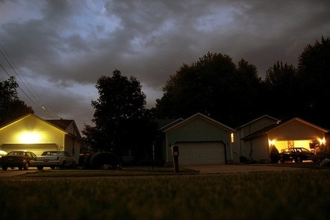 The Great Recession Cemented Suburban Poverty | Suburban Land Trusts | Scoop.it