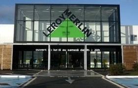 Relation client : Leroy Merlin s'inspire de l'étranger et d'autres secteurs - Les Echos Business | Relation client, avis, co-création et social CRM | Scoop.it