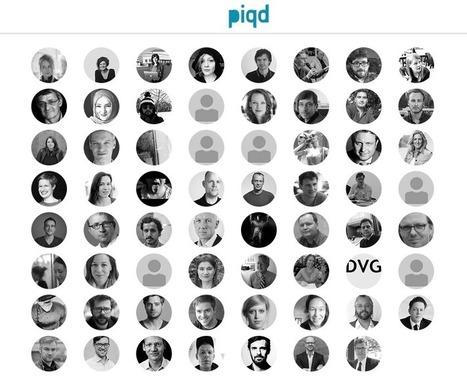 Ausgewählter Journalismus: piqd | MEDIACLUB | Scoop.it