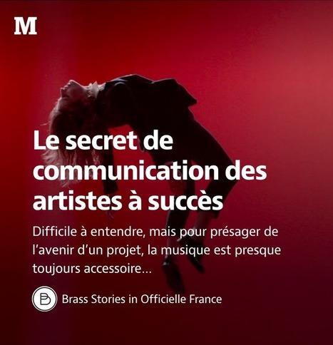 Emile Duport : Une excellente analyse de l'agence Brass sur les... | Branded entertainment | Scoop.it