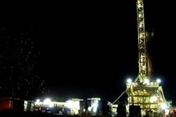 Interra Starts Drilling of West Papua Well | Papuan News | Scoop.it