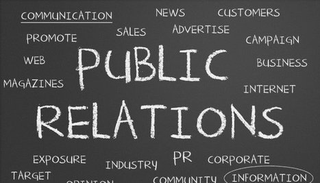How to Create a Public Relations Plan | b2bmarketing | Scoop.it