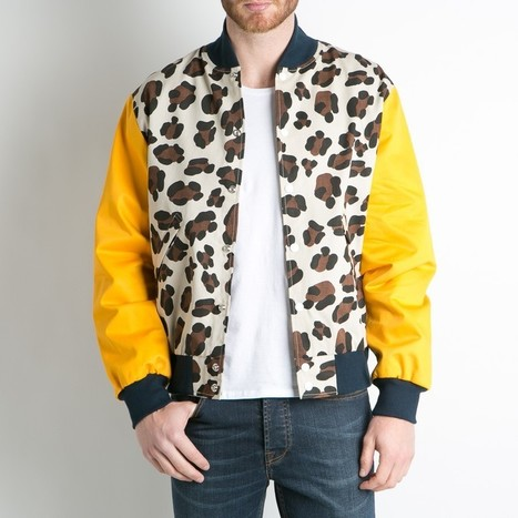 Mark McNairy SS13 | Hype Style by Keep It For You | Scoop.it