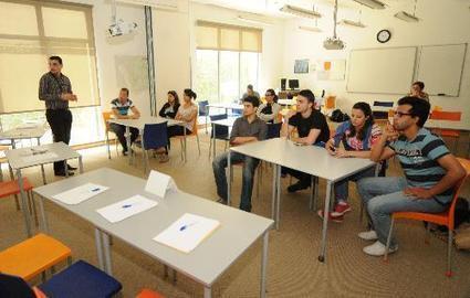 Etudier en Europe: les demandes de bourse encore ouvertes pour les étudiants d'Afrique du Nord | Égypt-actus | Scoop.it