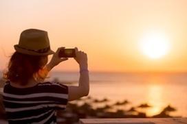 ¿Qué es lo que triunfa en las redes sociales de empresas turísticas? | Estrategias Competitivas en Turismo: | Scoop.it