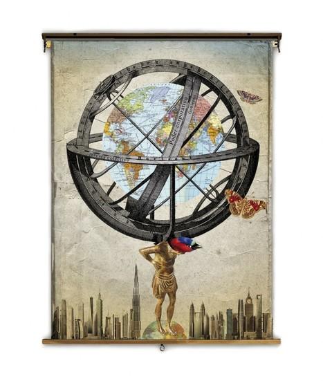 Poder corporativo: la nueva plutocracia   Movimiento 3R   Scoop.it